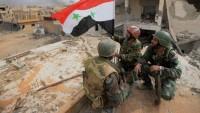 Halep'in doğusunda iki kasaba kurtarıldı