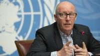 Mc Goldric: Merkez Bankasının Aden'e aktarılması Yemen'e Buğday ithalatına engel olur