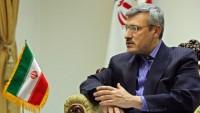 Baidinejad: İran yakın gelecekte bölgenin iletişim kutbuna dönüşecek