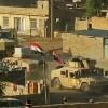 Irak güçleri, Musul'da ilerliyor