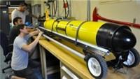 Çin, ABD'ye ait insansız su altı aracını iade etti
