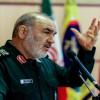 General Selami: İran büyük sahnelerde düşmana karşı galibiyet elde etmiştir