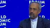 Nehavandiyan: İran dünya ile iktisadi ilişkileri geliştirme hedefinde
