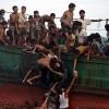 BM'den Myanmar'da soruşturma misyonu kurulmasına onay