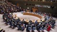 İngiltere ve Fransa'dan Suriye'ye yeni yaptırım girişimleri