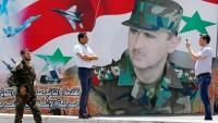 Suriye devletini yıkma girişimleri akamete uğramıştır
