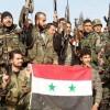 Suriye ordusu Homs'un el-Abbasiye bölgesini ele geçirdi