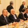 İran, Türkiye ve Rusya 3'lü zirvesi