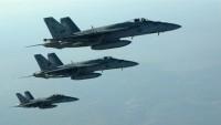 Amerika'dan Suriye'de yeni cinayet