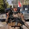 Musul'da onlarca IŞİD'li öldürüldü