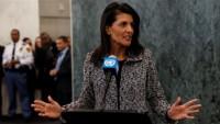 Amerika'dan İran'ın füze denemesine tepki