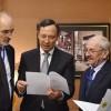 Kazakistan dışişleri bakanı Suriye ve muhalif gruplar temsilcileri ile görüştü