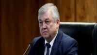 Moskova: Rusya'nın Suriye'deki varlığı daimi değil