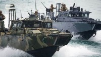 ABD, Ukrayna'nın deniz üssünde komuta merkezi inşaatına başladı