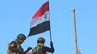Irak güçleri Neyneva eyaletinde ilerliyor