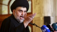 Sadr: Trump, önce Amerikalıları Irak'tan çeksin