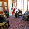 Laricani, azınlıkların İran'da eşit haklarına vurgu yaptı