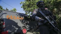 Suriye'den dönen IŞİD'çi 17 Endonezya vatandaşı göz altına alındı