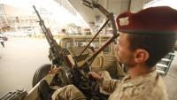 Suudi kiralık askerleri, Yemen'de öldürüldü