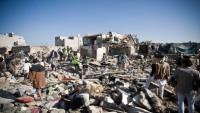 Suudi rejimin Yemen'e yönelik saldırıları sürüyor