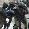 Siyonist rejim ile Filistinliler arasında çatışma çıktı