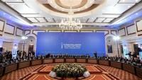 Astana'daki Suriye görüşmeleri sona erdi