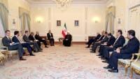 Ruhani: Nükleer anlaşmanın zarar görmesi diplomasinin yenilgisi olur