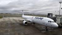 Airbus'tan alınan uçaklardan ilki İran'a teslim edildi