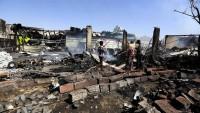 BM: Suudi Arabistan, Yemen'de savaş suçu işlemiştir