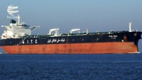 İran tankerleri tekrar İspanya ve Hollanda limanlarında