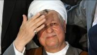 Pakistan Başbakanından Ayetullah Haşimi Rafsancani'nin vefatıyla ilgili mesaj