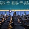 İmam Ayetullah Hamanei: İran halkı 22 Behmen'de ABD'nin tehditlerine cevap verecek