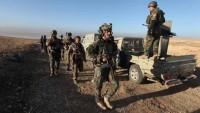 Musul'da IŞİD elebaşları öldürüldü