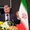 İran'ın toz fırtınasıyla mücadeledeki rolüne vurgu yapıldı