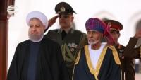 Cumhurbaşkanı Hasan Ruhani'nin Kuveyt ve Umman ziyareti