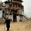 Filistinliler Kudüs ve 1948'de işgal edilmiş topraklardan sürgün ediliyor
