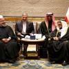 İran büyükelçisi Kuveyt Emiri'yle görüştü