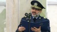 """""""İran pilotları, ülke sınırlarını korumaya hazırdır"""""""