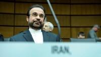 İran, BM antlaşması çerçevesinde terörle mücadeleye vurgu yaptı