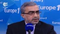 İran büyükelçisi: İran ve Suriye ilişkileri özel ve stratejiktir