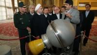 İran'ın yeni uzay kazanımları görücüye çıktı