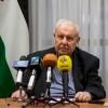 Filistin'in Tahran Elçisi, Müslümanların silahının siyonist rejime yöneltilmesi gerektiğini bildirdi