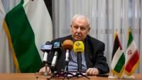 İslam ülkelerinden Filistinli esirlere destek çağrısı