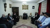 Ruhani: Şehitler ve gaziler İran milletinin iftiharıdırlar