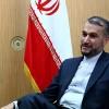 Emirabdullahiyan: İran ve Rusya'nın ilişkileri, bölge güvenliğinin lehinedir