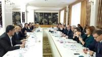 Rusya: Astana'da üç ülkenin anlaşması Suriye'de savaşı sona erdirecek