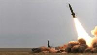 Yemen Ordusunun Arabistan'ın Başkentindeki askeri üssünü füzelerle vurmasının şok etkileri