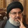 Seyyid Hasan Nasrallah'ın konuşması siyonist yetkilileri korkuttu
