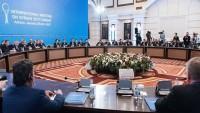 Suriye barış müzakereleri ertelendi