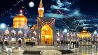 Latin Amerika Müslümanları Meşhed ziyaretinde
